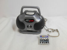 "HIT CLIPS radio boombox with ""More Than That"" by Backstreet Boys"