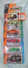 Matchbox Cars And Trucks Diecast lot of 6 vechicels