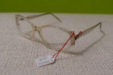 Occhiali eyeglasses LES LUNETTES ESSILOR 208 52-14 125 Vintage