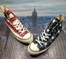 Converse x JW Anderson Chuck 70 Hi High Top Americana Mens Size 9.5 164841c New