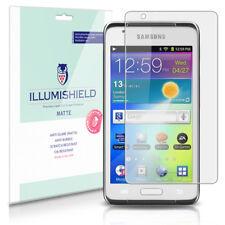 iLLumiShield Anti-Glare Matte Screen Protector 3x for Samsung Galaxy Player 4.2