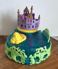 Disney Vintage Polly Pocket Ariel little Mermaid Under Sea Kingdom