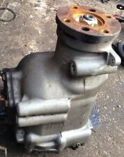 2006 2007 2008 2009 2010 Infiniti M35x 2003 -2008 FX35 Front Differential