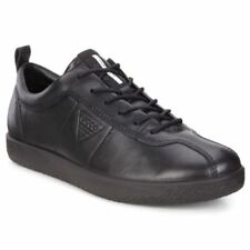 ECCO Leather Lace Up Shoes for Women