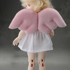 Dollmore BJD Article Size USD and MSD - Bonggug Cushion Wings (Pink)