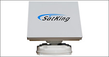SatKing Promax Automatic Satellite Dish