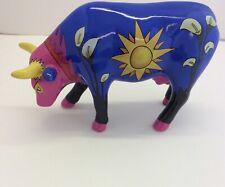 More details for cowparade figurine 2007 ©sundayinternational