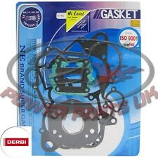 For Derbi Gasket Set Full Drd 50 Racer 2003 2004 Gaskets Senda