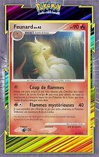 Feunard - Platine - 36/127 - Carte Pokemon Neuve Française