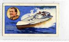 (Js721-100) Gallaher,Champions 2nd Series Of 48,H.Scott-Paine,1935 #12