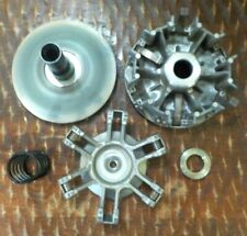 2006 Can Am Bombardier Outlander 500HO Primary Drive Clutch Assembly Complete