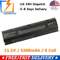 Battery For HP Pavilion DV1000 DV4000 DV5000 Compaq Presario V5000 V2000 M2000 p
