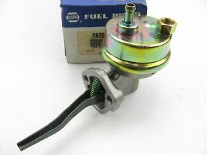 Napa M6951 Mechanical Fuel Pump - BUICK OLDS PONTIAC 3.8L V6