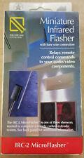 Niles Miniature Infrared Flasher IRC-2 MicroFlasher