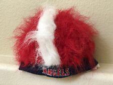 Angels Baseball Angels Rally Wig Hat - 6/1/2013 SGA - New