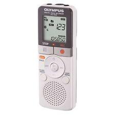 Olympus VN7800 Grabadora de voz digital, 4GB, Blanco