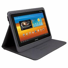 "Urban Factory Universal Carrying Case [Folio] for 8"" Tablet - Black (uni84uf)"