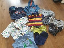 Boys Clothes Bundle VGC Age 2-3-4 Years