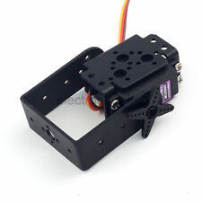 Brand New MG995 MG996 Servo Case Bracket Stand for Robot Arduino