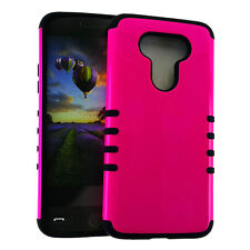 KoolKase Rocker Slim Series Hybrid Silicone Cover Case for LG G5 - Colors