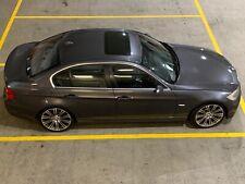 2005 BMW 3-Series 330i E90 4-Door sedan 6-speed Steptronic