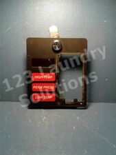 Stack Dryer Touch Key Pad For Adc P/N: 112565 Red [Used]