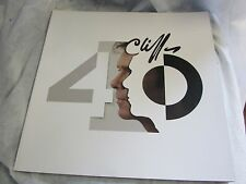 **LOOK** Mint Cond CLIFF RICHARD 1998 40th Anniversary TOUR Programme FREE P+P