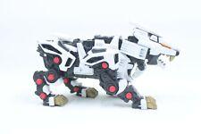 Zoids: White Liger Zero 1/72 6 inch Scale -(2002)