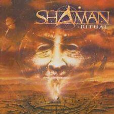 Shaman - Ritual [New CD] Argentina - Import