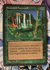 MTG 1x LP EX Italian Concordant Crossroads LEG Legends EDH Cube Vintage Magic