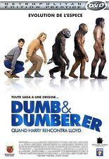 DVD *** Dumb & Dumberer  *** neuf sous cello