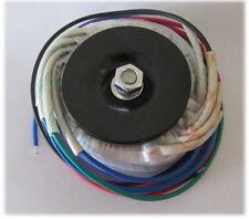 AS-1206 - 100VA 6V x2 / 12Vct Power Transformer