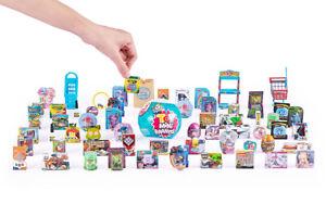 ZURU 5 Surprise Toy Mini Brands - You Choose - Updated