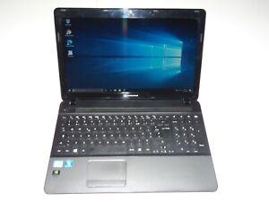 Packard Bell TS11HR 15,6 Zoll, Intel Core i5 2/4 x 2,5GHz, 4GB, 320GB Notebook