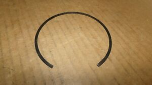 McCulloch 67205 RETAINER RING Genuine OEM New *Last One **Fast Shipping