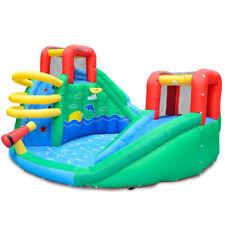 Jumping Castle Slide