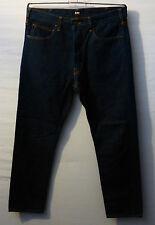 """LEE Storm Rider blue jeans W 34"""" 86 cm L 30"""" 76 cm relaxed fit Dexter JL2"""