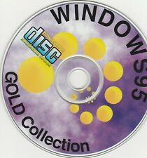 Windows 95 Gold Collection ~ Unbranded
