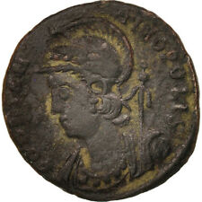 [#412570] Nummus, Antioch, VF(30-35), Copper, RIC:78