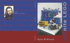 Infinite LEGO : Reimagining David Foster Wallace's Infinite Jest Through LEGO...