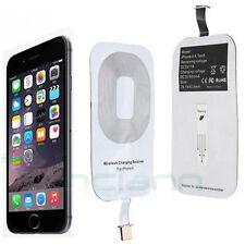 Modulo ricarica wireless adattatore iPhone SE 5 5C 5S 6 6S Plus ricevitore 800mA