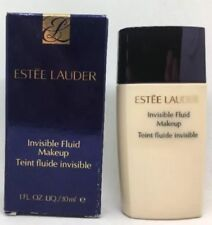 Estee Lauder Invisible Fluid Makeup Foundation 30ml 2WN1 RATTAN -new boxed