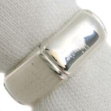 GUCCI Bamboo Ring Silver925 #9(US Size) mens