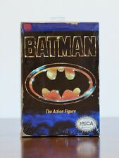 "Batman - 1989 Video Game - 7"" Batman Action Figure by NECA"