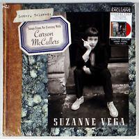Suzanne Vega - Lover, Beloved (2016) [SEALED] RED Colored Vinyl LP • Limited Ed.