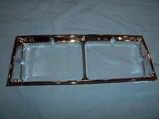 1981 1982 1983 1984 1985 1986 Cutlass 2 Door Left Head Light Bezel Lamp Door NOS
