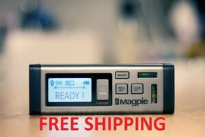 VH-80: The World's First Bilateral Laser Distance Measurer FREE SHIPPING