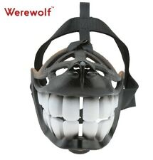 Dog Smile Muzzle Werewolf Funny Teeth Size MEDIUM Same Day Dispatch Fast Deliver
