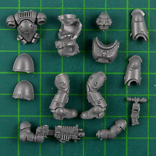 Primaris Space Marines intercessors e Warhammer 40k Bitz bits 10379