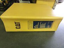 Caterpillar 12H Motor Grader NA Version Service Manual